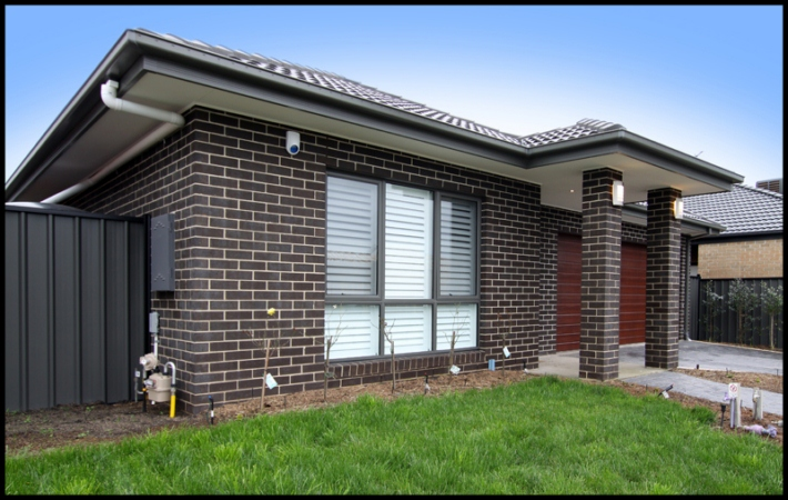 New home design gallery pillar homes for New home designs melbourne