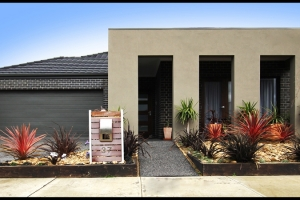 New House Designs Melbourne