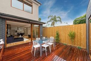 Backyard Design Pillar Homes