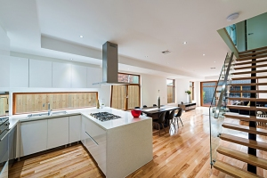 kitchen Design Pillar Homes