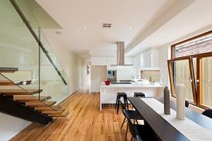 Dining Room Design Pillar Homes