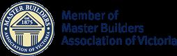 Member of Master Builder Association Of Victoria