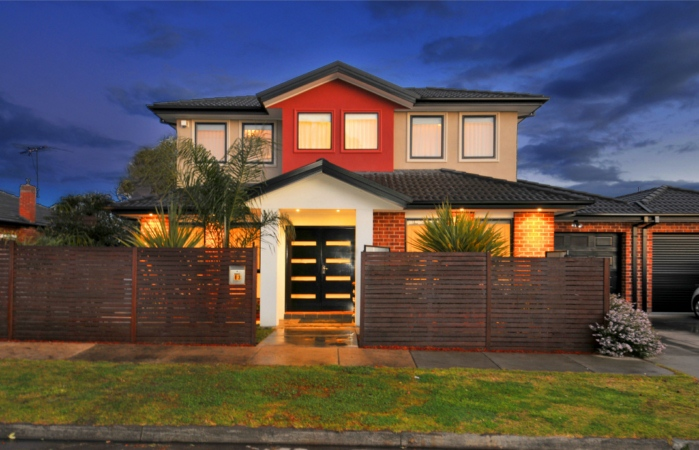 Home designs melbourne modern house designs melbourne on for Modern home designs melbourne