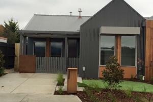 House Design Newgisborne