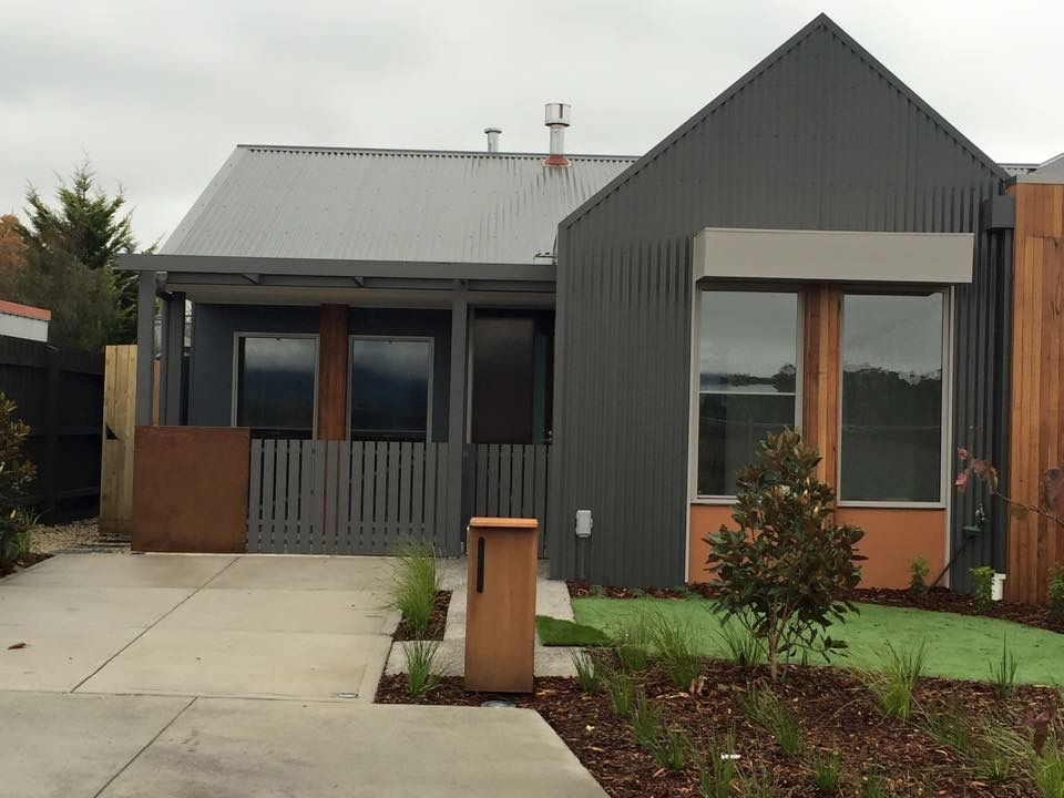 Home designs most amazing small house designs for Small house design melbourne